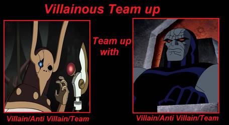 Emperor Belos Teams Up With Darkseid