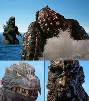 Mediterranean Monster Melee