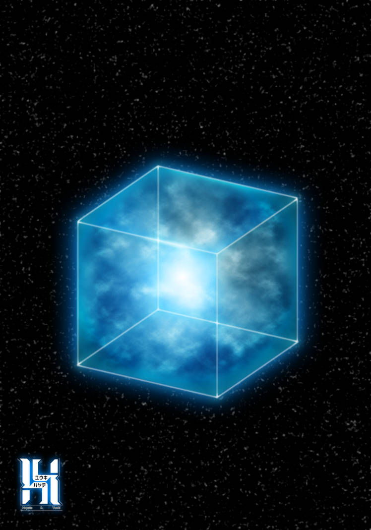 Tesseract From Marvel Movies by HrishitChouhan on DeviantArt