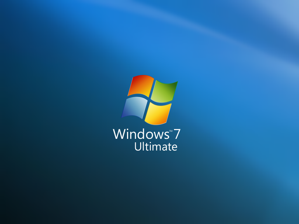 Windows 7 Ultimate Wallpaper By Vher528