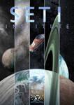 SETI Institute Poster