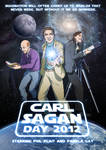 Happy Carl Sagan Day 2012