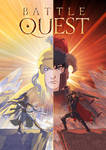 Battle Quest Title Page