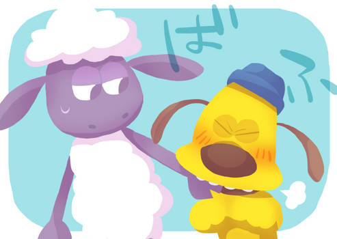 shaun the sheep22