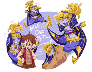 magic carpet by marsbarrl
