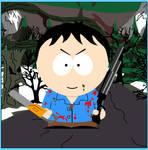 Ash Williams South Park