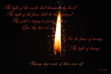 Uplifting - Flame of Eternity