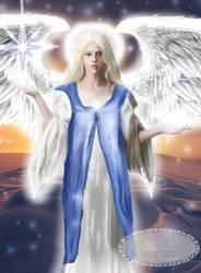 Angel of the Light of Winter
