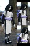Orochimaru Dollfie: PotatoSack