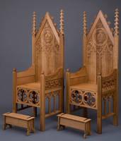 West Kingdon Thrones