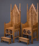West Kingdon Thrones