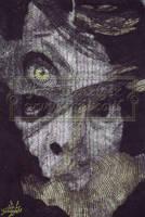 Entities - Dimonomania by Yoni-Danziger