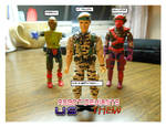G.I.Joe and Cobra
