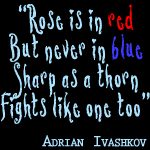 Adrian Ivashkov Icon Request by Daevaofthenight