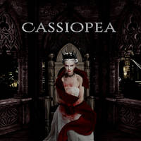 Cassiopea by LaraCroft8