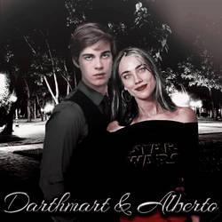 Darthmart and Alberto