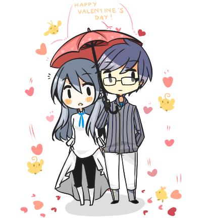 Happy_Valentine's_Day by Mg3-Kiryu