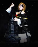 Imitation Black Len by Sumatnam
