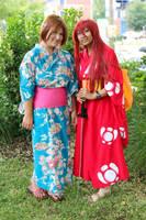 Festival Companions by Sumatnam