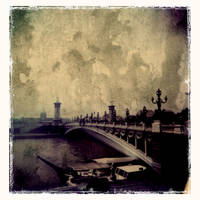 when im in Paris by teguharyo by teguharyo