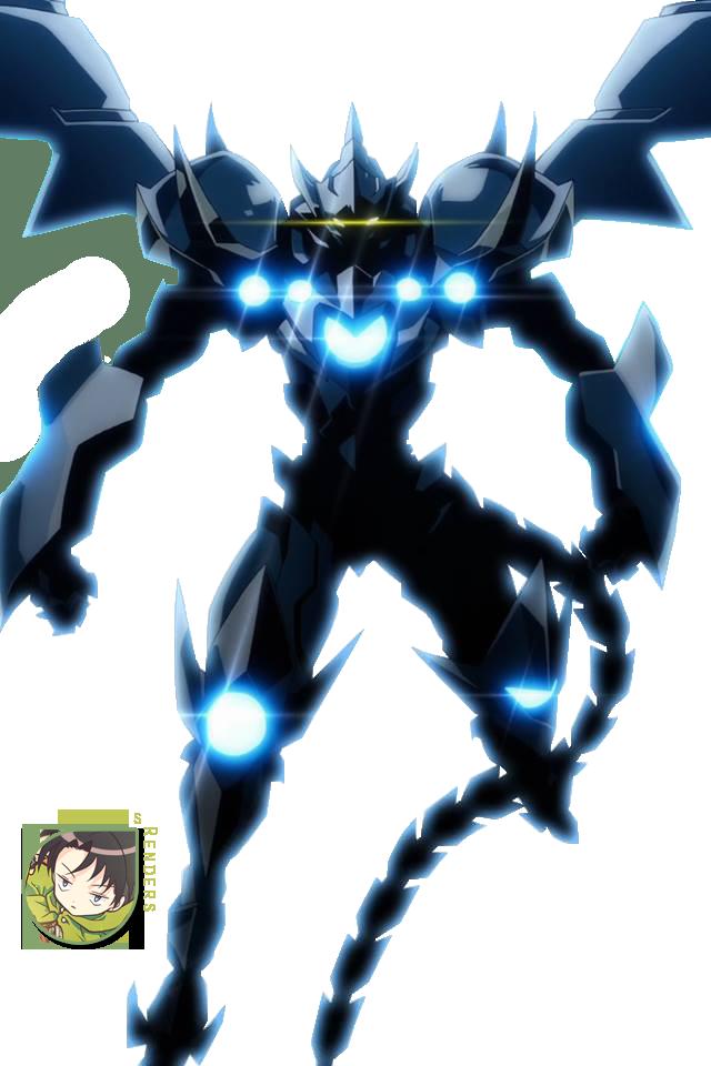 робот аниме картинки