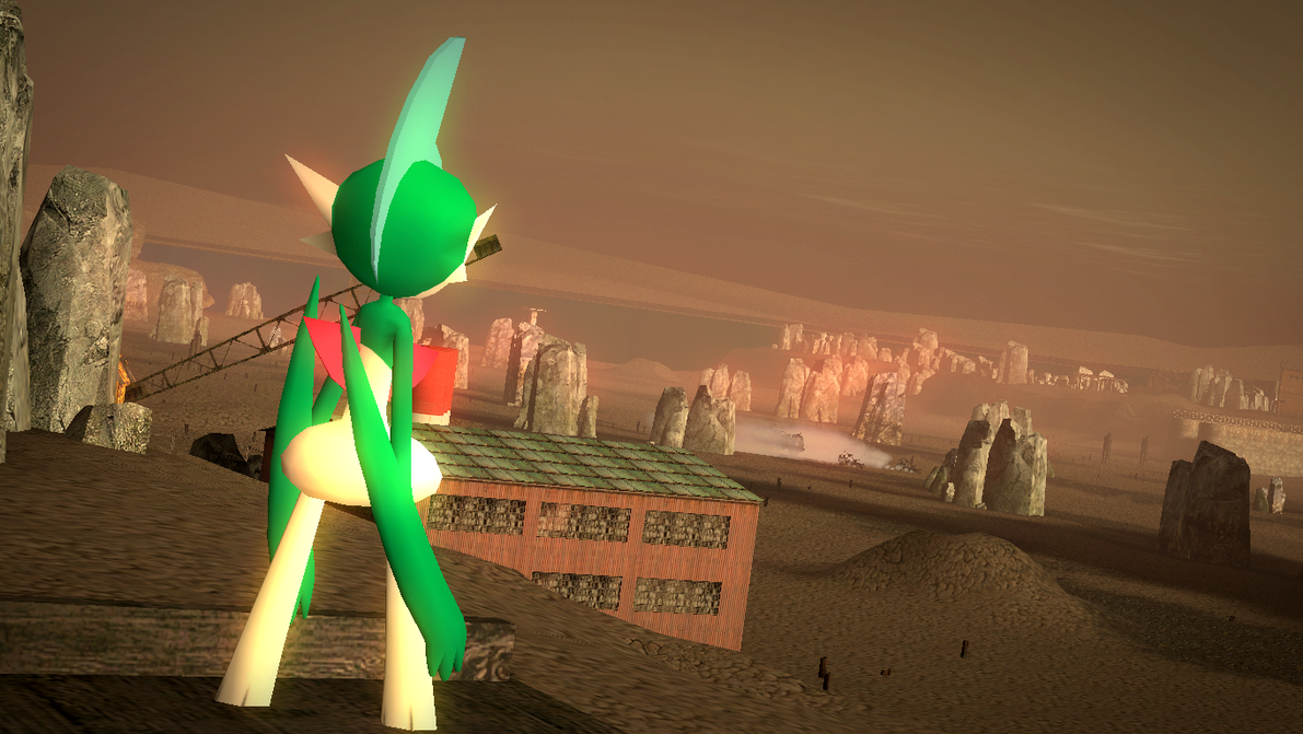 [gmod] in the distance by bloodyspare