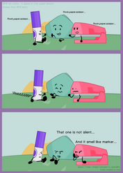 BFDI and II Fanarts by bloodyspare on DeviantArt