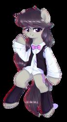 Best pony is.. by Kaylemi