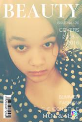 selfie by changegoddess
