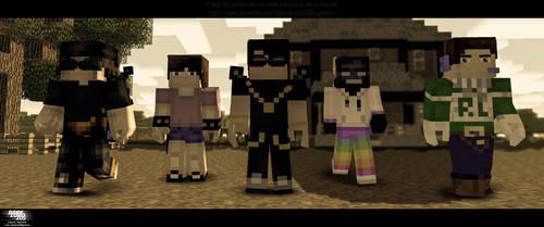 The Crew by mobindezfooli1384