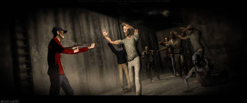 BP #8 - Zombies [Part 1] by mobindezfooli1384