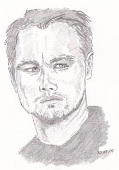 Billy Costigan / Leonardo DiCaprio