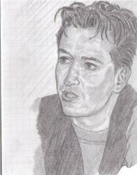 Alan Wilder 1