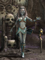 Underworld by LillithI