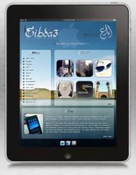 iEibda3 - iPad edition by m-mafa