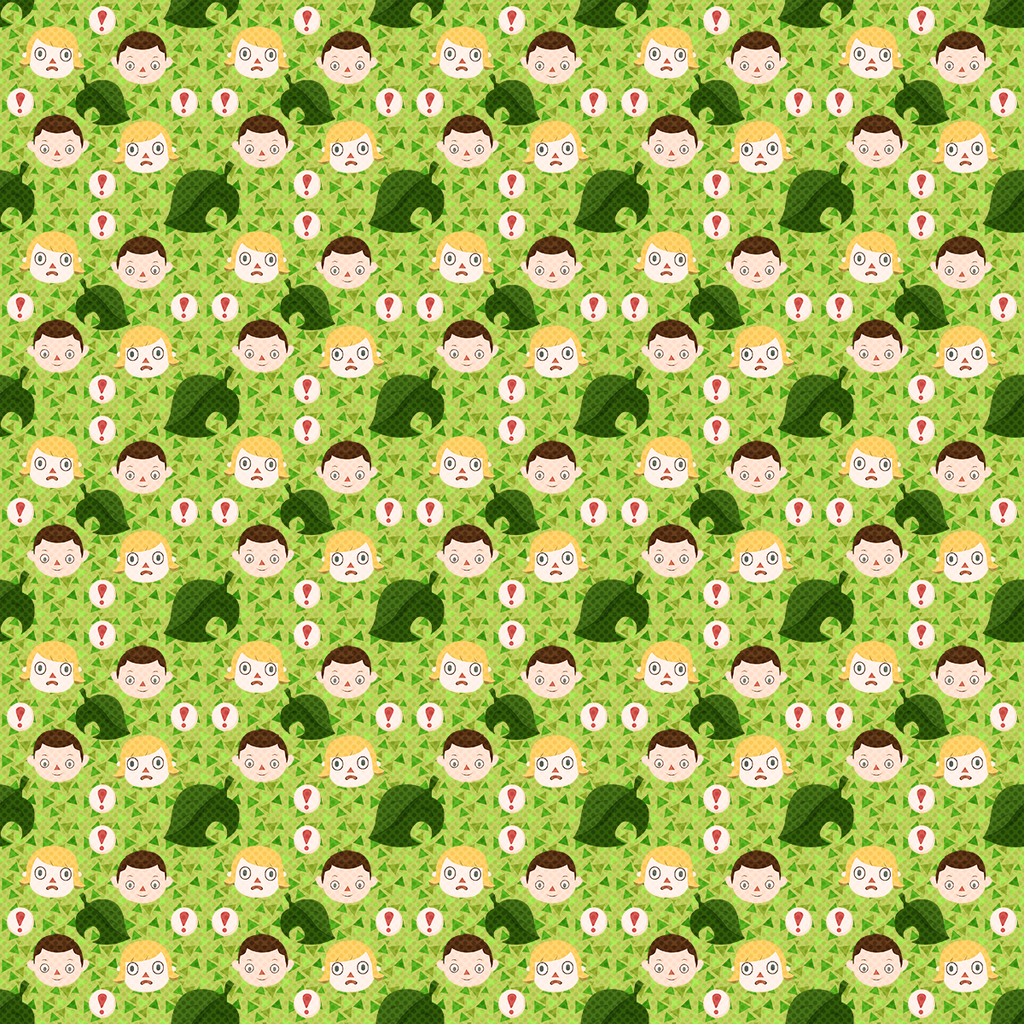 Cute Pixel Background Tumblr Images Pictures Becuo  : animalcrossingrepeatingpatternbyabblecrumble d633fbx from vacances-mediterranee.info size 1024 x 1024 png 2187kB