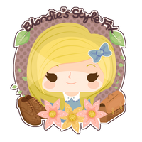 Blondie's Style Fix Logo