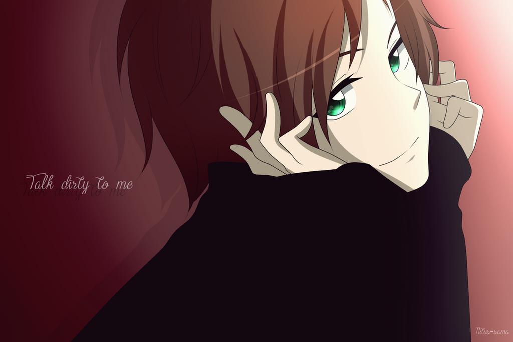 Rin by Nitus-sama