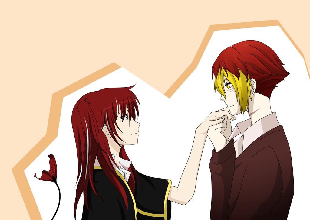 Nice to meet you by Nitus-sama
