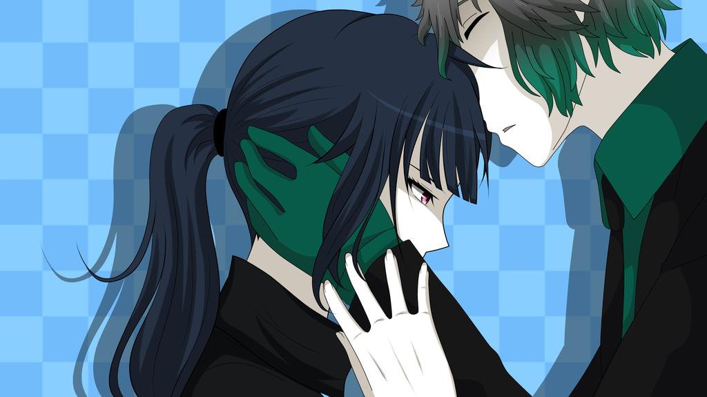 Perfect mask by Nitus-sama