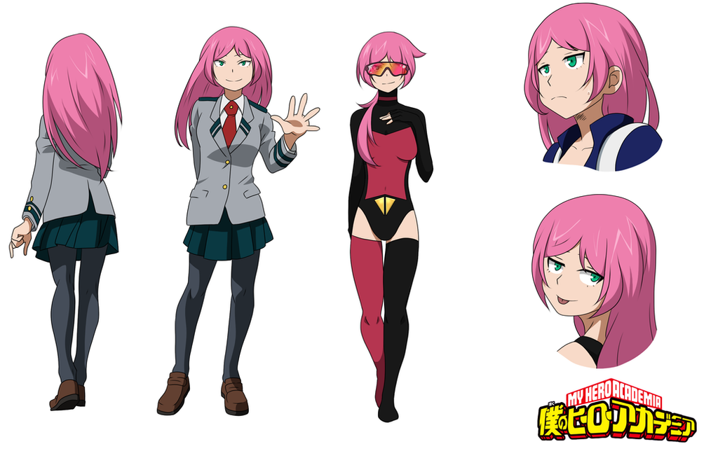 Bnha Character Creator – Quotes of the Day