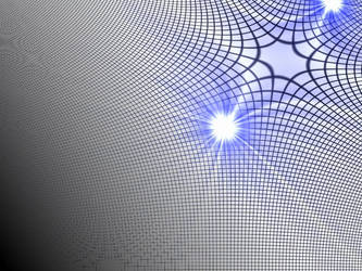 Electric Net by karl-d
