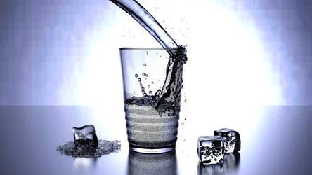 Glass :3D: