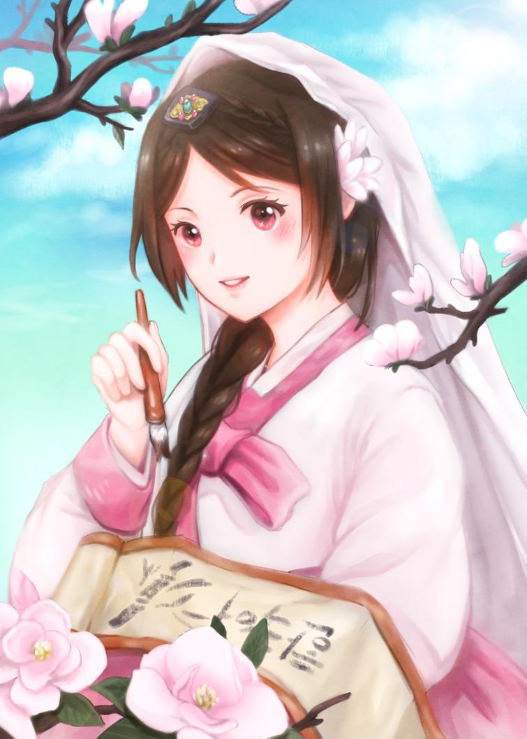 Modifikasirxking2016 Anime Korea Images