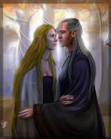 See you in Valinor by Moumou38