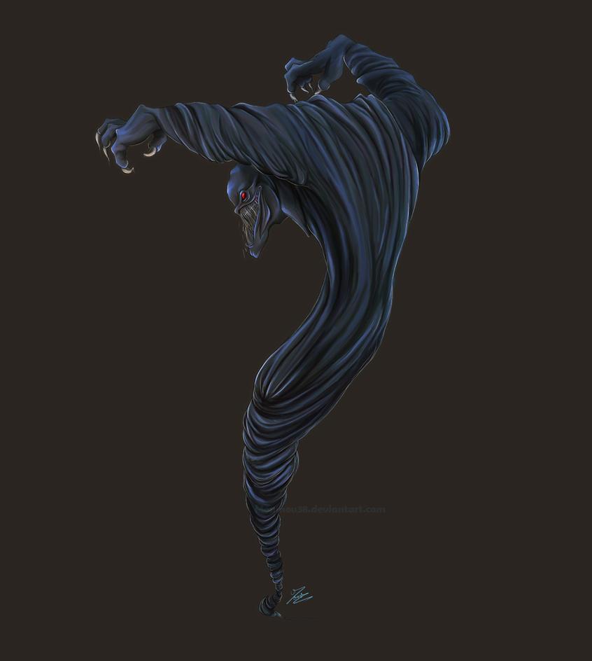 reflet d 39 acide doppelganger by moumou38 on deviantart. Black Bedroom Furniture Sets. Home Design Ideas