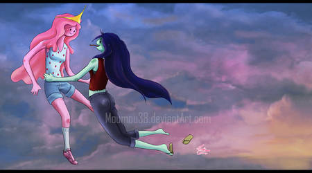 Pb and Marcy