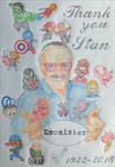 Thank you Stan