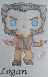 Cute Logan by Inimputable