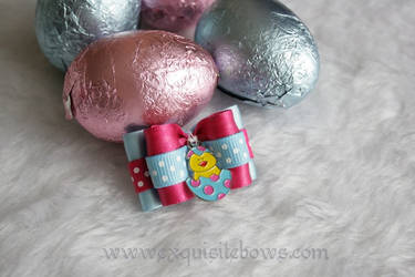 Easter Bow LE of 2